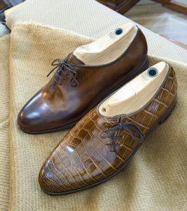 calzature a mano