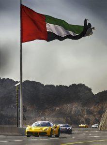 Ferrari_Emirati Arabi