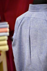 Dorso Camicia