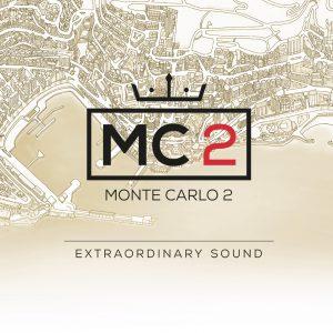 RMC2 RadioMonteCarlo2 - Extraordinary Sound