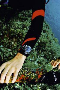 olex Oyster Perpetual Deepsea