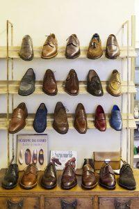Rastrelliera scarpe